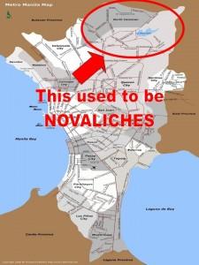 Novaliches