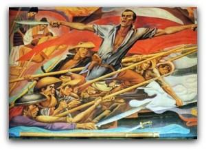 Katipunan of Andres Bonifacio