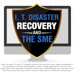 IT Disaster Recovery and the SME