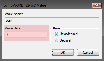 IDEtoAHCImodify Change SATA hard drive BIOS setting from IDE to AHCI Mode after Windows installation