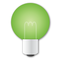 bulb green 128x125 - The power plant of tomorrow… is no power plant.
