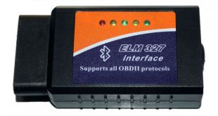 elm 310x165 - Check Engine Light Diagnostic with iPhone or Android OBDII - Cable or Bluetooth
