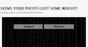jpegmini 310x165 - Optimize your Image File Sizes Free