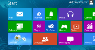 Fake Windows 8 Start1 310x165 - Looking for a good Windows 8 Start Menu Replacement?