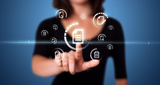 The Future of Shopping – Information Technology Blog