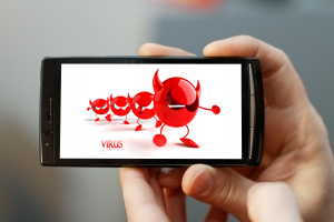 mobilevirus - How to Avoid Mobile Device Security Threats