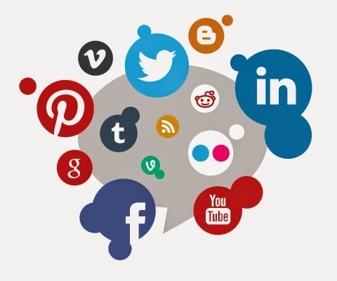 social - Social Media Marketing World 2015: Seven things you need to know