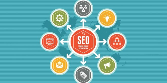 Enhance your website SEO with these tricks – Information Technology Blog
