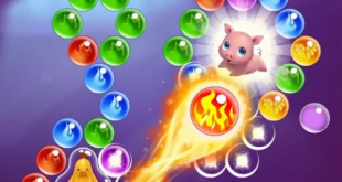 bubblegame 310x165 - Best Bubble Shooter Games on Android