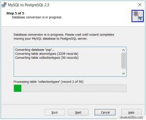 postgresql2 300x247 - Database migration from MySQL to PostgreSQL