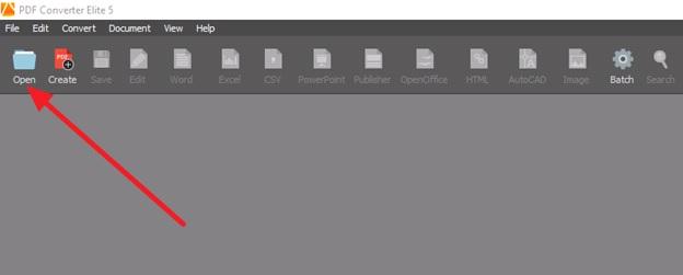 pdf converter elite - How to Split PDF Files