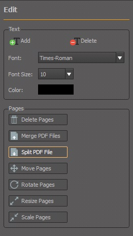 pdf converter elite2 - How to Split PDF Files