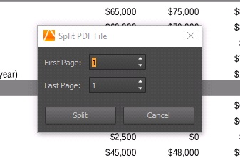 pdf converter elite3 - How to Split PDF Files