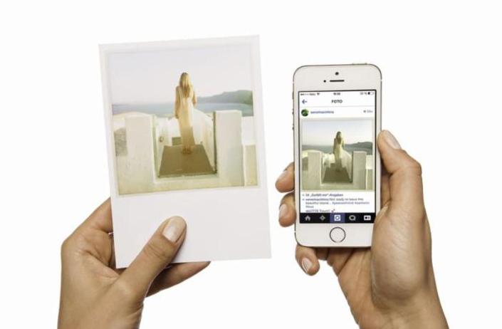 MyPostcardApp - Postcard App