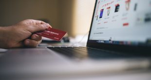 Use credit and debit cards with care 310x165 - 5 Tips to Protect Your Financial Data
