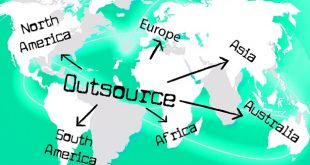 outsource 310x165 - Expand your Business with Outsourcing