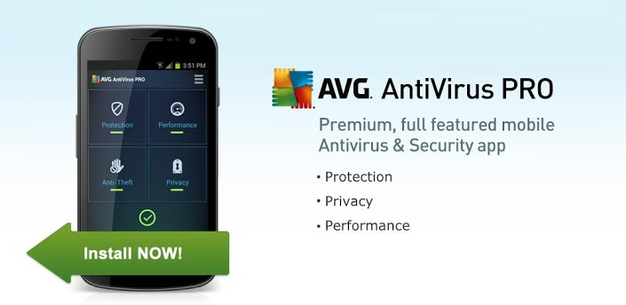 5 Reasons Why You Should Download AVG Antivirus For Android