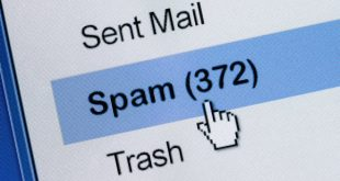 spam email screen stock 100664936 large1 310x165 - How to Report Spam Email