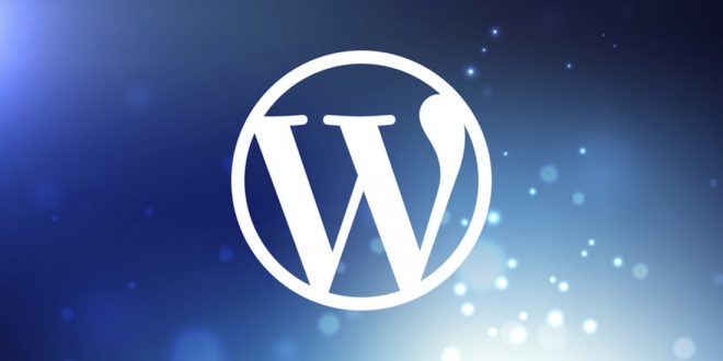 Love Your Clients? WordPress will make them love you back! – Information Technology Blog