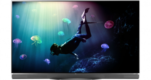 LG OLED E6 Series 310x165 - Best Cool Electronic Gadgets Trending