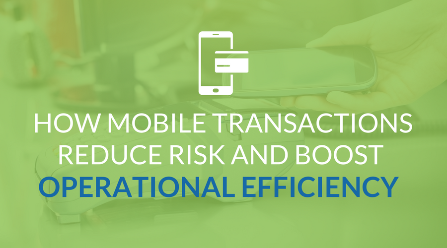 b2b mobile payments - Risks of Not Using Mobile Payments for Businesses