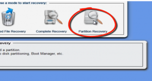 partitionrecovery 310x165 - Free Data Recovery Software