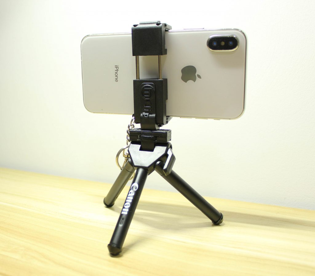 UmBQshy1 1024x897 - Top 5 Best Cellphone Tripod Mounts on The Market