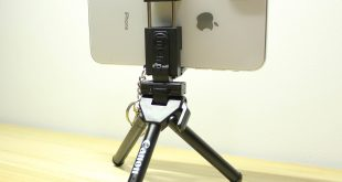 UmBQshy1 310x165 - Top 5 Best Cellphone Tripod Mounts on The Market