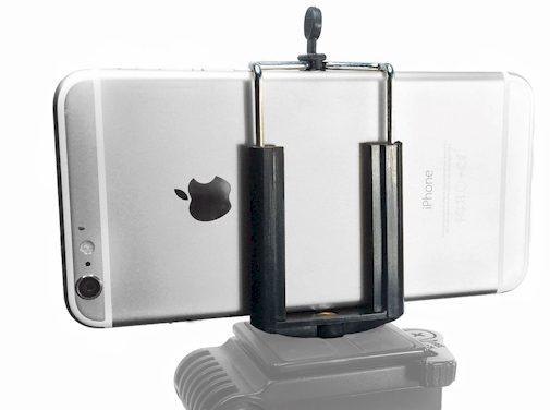 tripod mount1 e1527118921921 - Cheap Tech Gifts under $50
