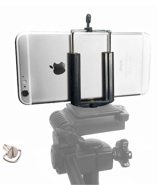 tripod mount1 - Top 5 Best Cellphone Tripod Mounts on The Market