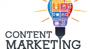 contentmarketing 310x165 - Factors to Monitor in Your Content Marketing Campaign