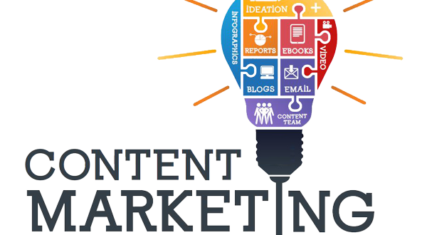 Services that help you quickly create content for your site – Information Technology Blog