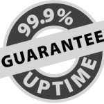 guarantee stamp sla1 150x150 - HRANK:  Search for the Right Shared Hosting Provider