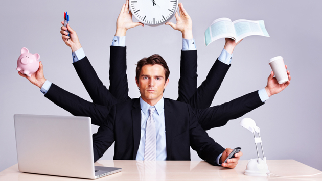 productivity hacks 8 methods productive11 - How To Stay Productive While Working From Home