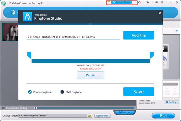 wonderfox3 - WonderFox HD Video Converter Factory Pro Review