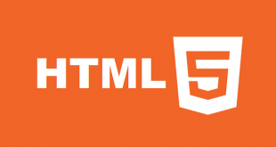 HTML551 310x165 - 5 Notable HTML5 Trends to Follow in 2018