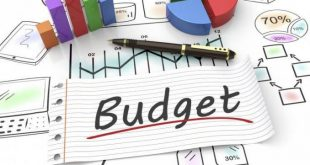 budget1 310x165 - Budgeting: A Strong Foundation for Your Business Startup