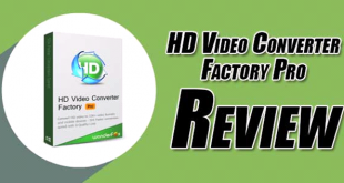 hd video converter settings review 310x165 - HD Video Converter Factory Pro: A Complete Review