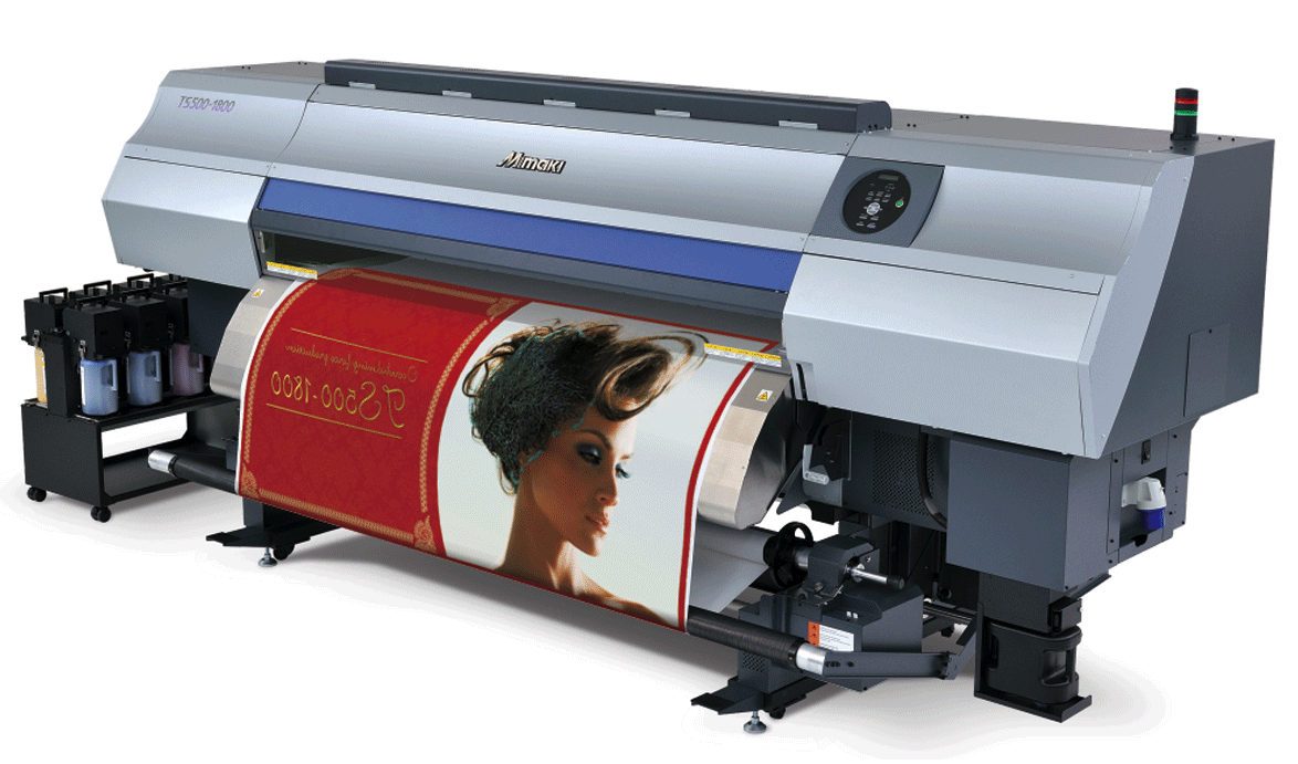 large format dye sublimation printing1 - 8 Basic Facts about Commercial Photo Printers
