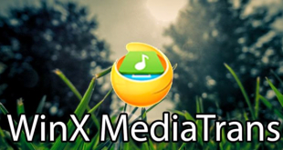 mediatrans 310x165 - WinX MediaTrans Giveaway: Transfer iPhone Files without using iTunes