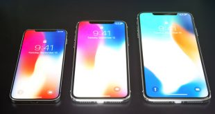 iPhone XS iPhone X Plus renders 21 310x165 - 2018 iPhone Launch: What Your Privacy Means to Apple