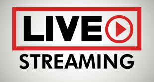 live streaming 310x165 - Live Video Streaming Application
