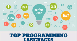 topprogramminglanguages 310x165 - Top 8 Highly Paid and in-demand Programming Languages in 2018