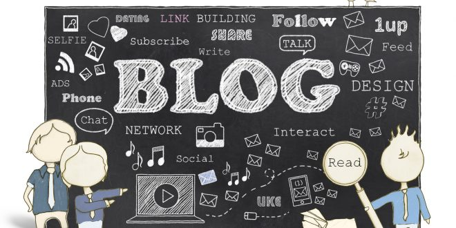 Turn Your Blog into a Career – Information Technology Blog