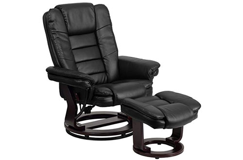 Reclining Office Chairs 21 - Top 5 Reclining Office Chair Reviews
