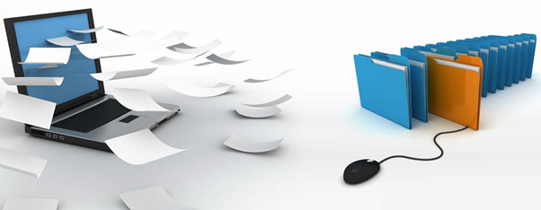 dms - Increasing Operational Efficiency with Document Management Software