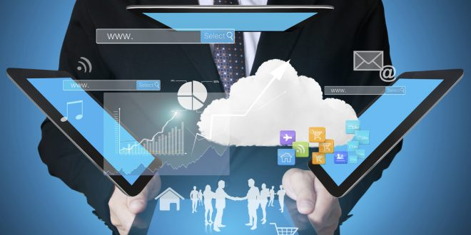 How Tech Can Help Your New Business