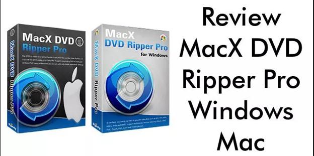 macxdvd - MacX DVD Ripper Pro: The Best DVD Ripper Givaway