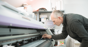 plotter 310x165 - Understanding the Basics of Wide Format Printing and Plotter