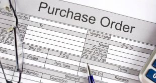 purchase order basics for small business1 310x165 - Purchase Orders Make Shopping Convenient